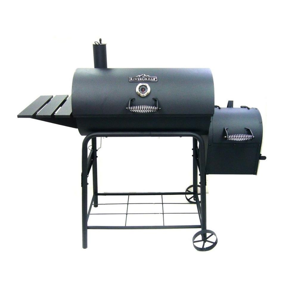 barbecue charbon home depot