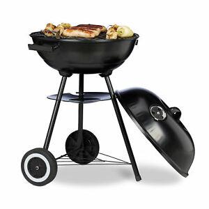 barbecue charbon smoker