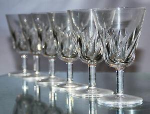 verre vin blanc ancien