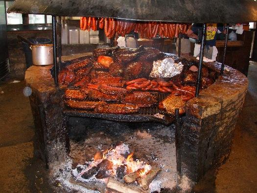 texas barbecue near me