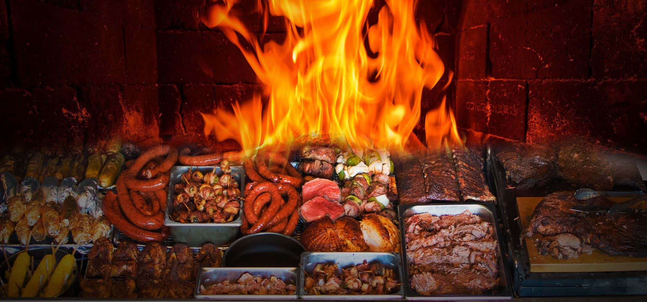 barbecue places near me open