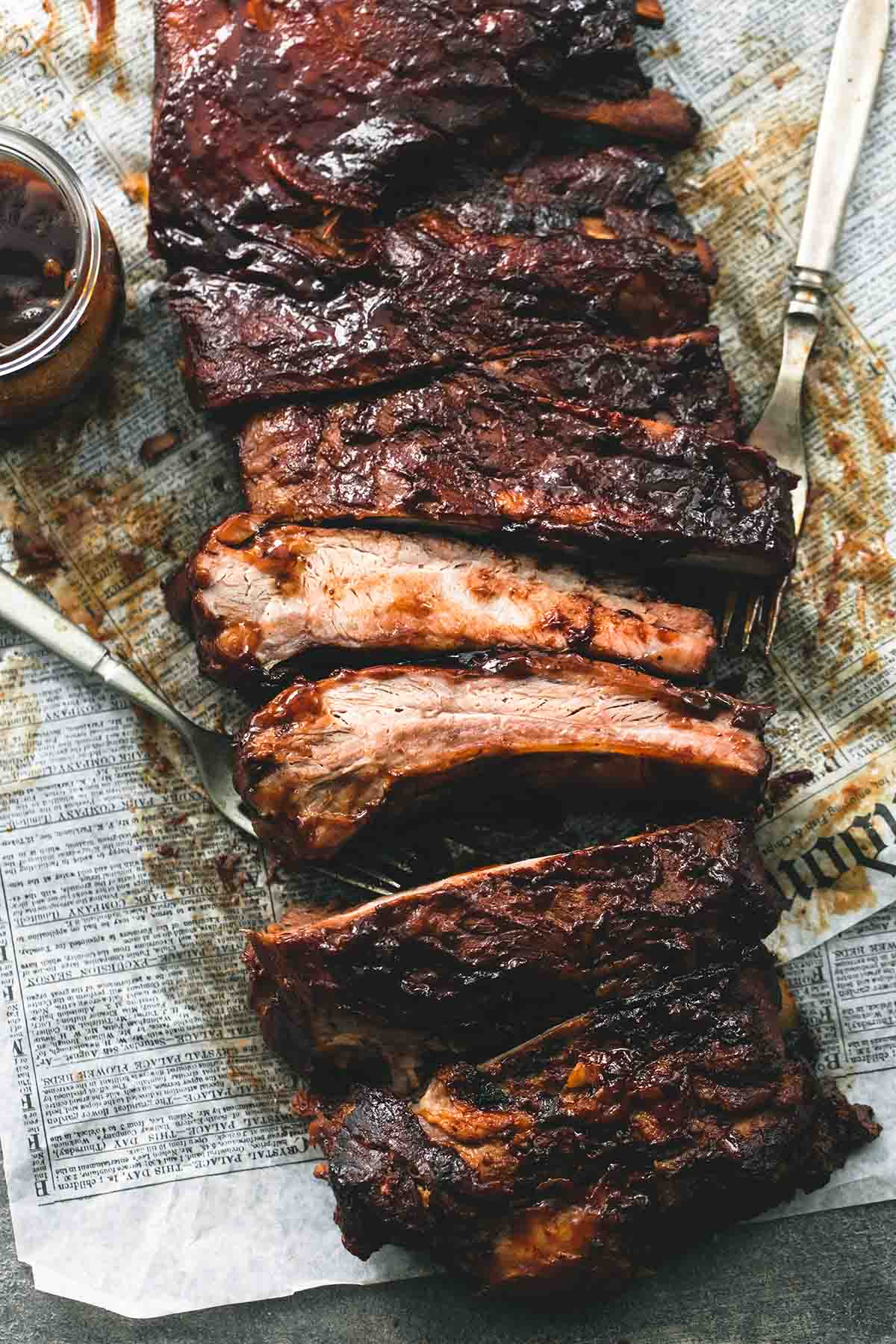 best barbecue ribs near me