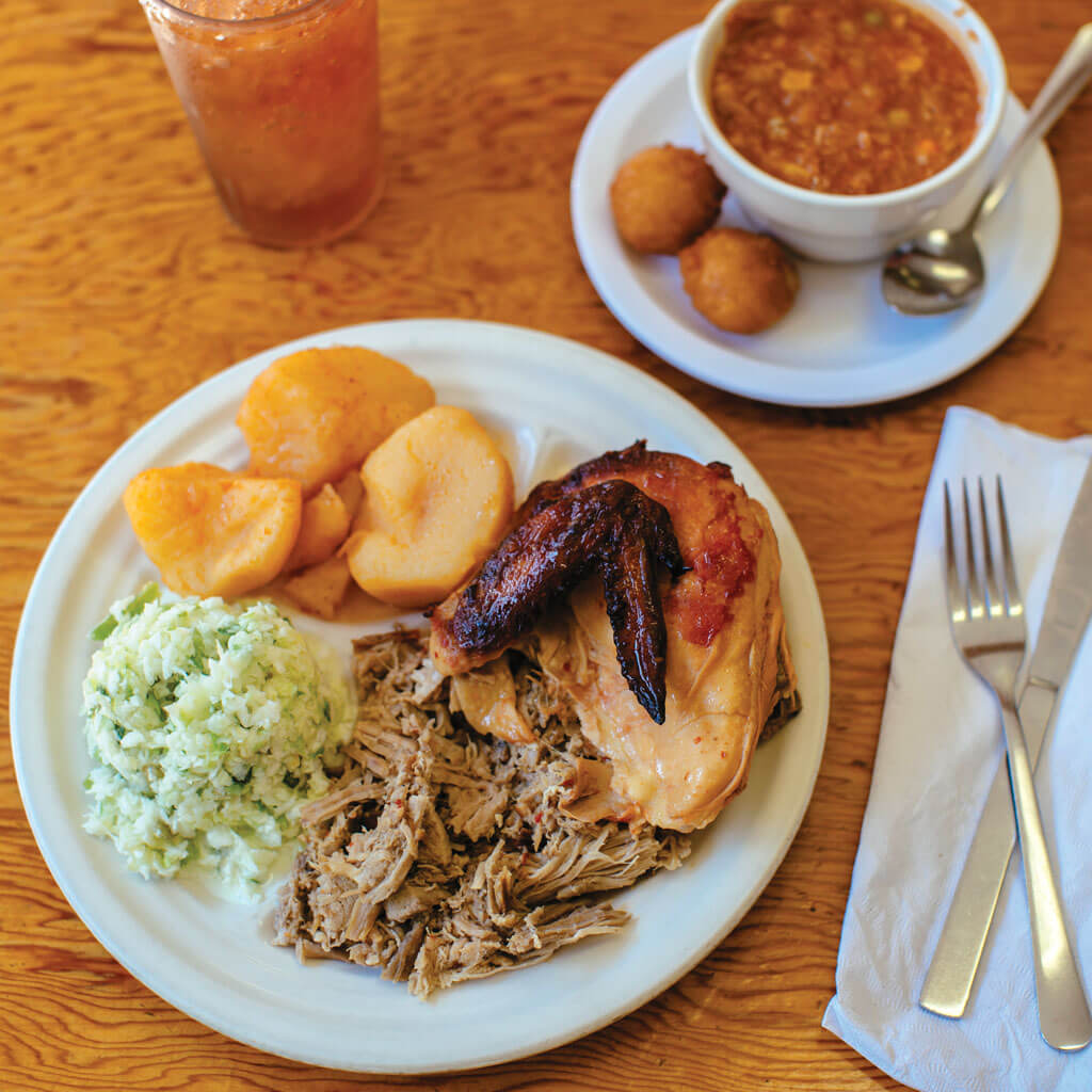 east carolina barbecue near me