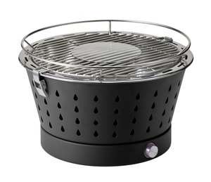 barbecue charbon migros