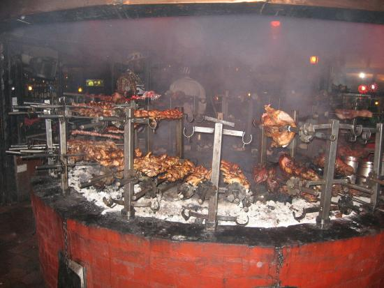 open pit barbecue near me