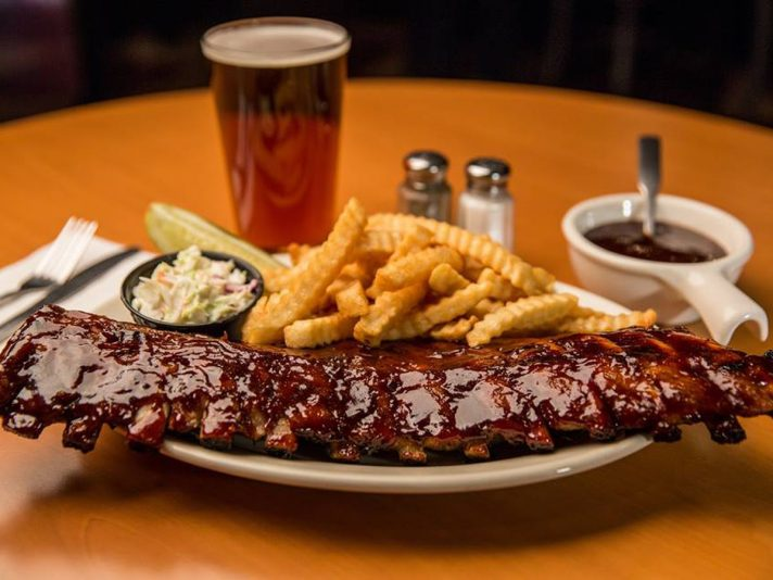 essential barbecue restaurants near me