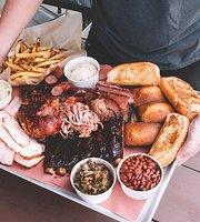 barbecue restaurant near dayton