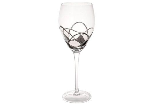 verre à vin rouge maison du monde