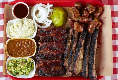 barbecue joint near me