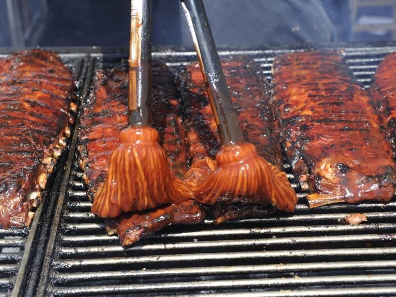 barbecue festival near me