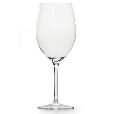 le verre à pied bordeaux