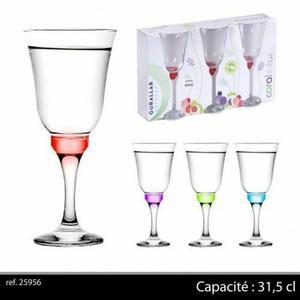 verre à vin géant casino
