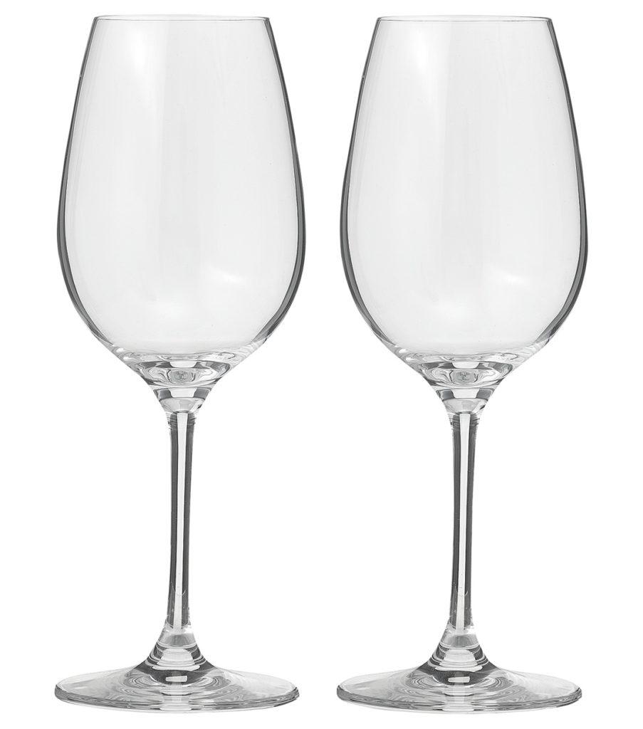 verre à vin hema