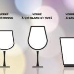 verre à vin hyper u