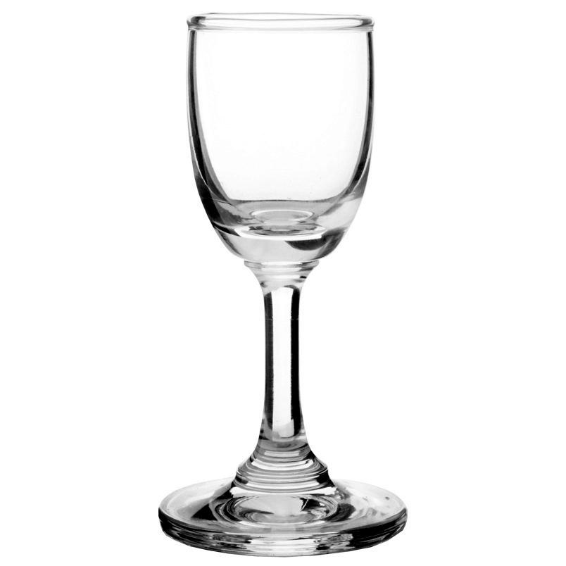 verre à vin grand ou petit