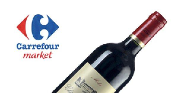 verre à vin rouge carrefour