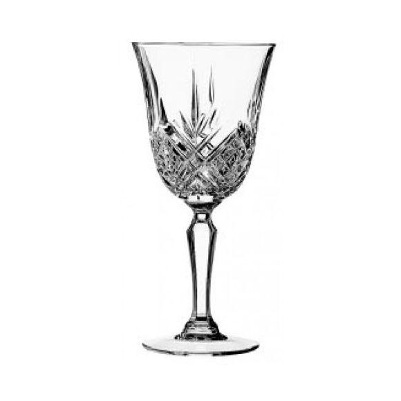 verre à vin cristal