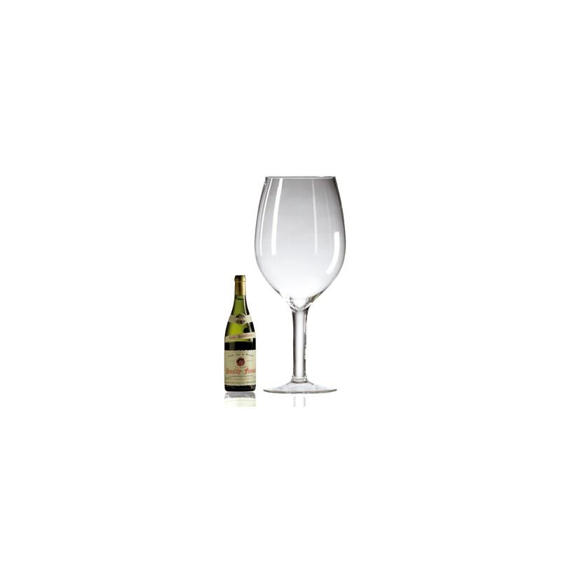 verre à vin géant costco
