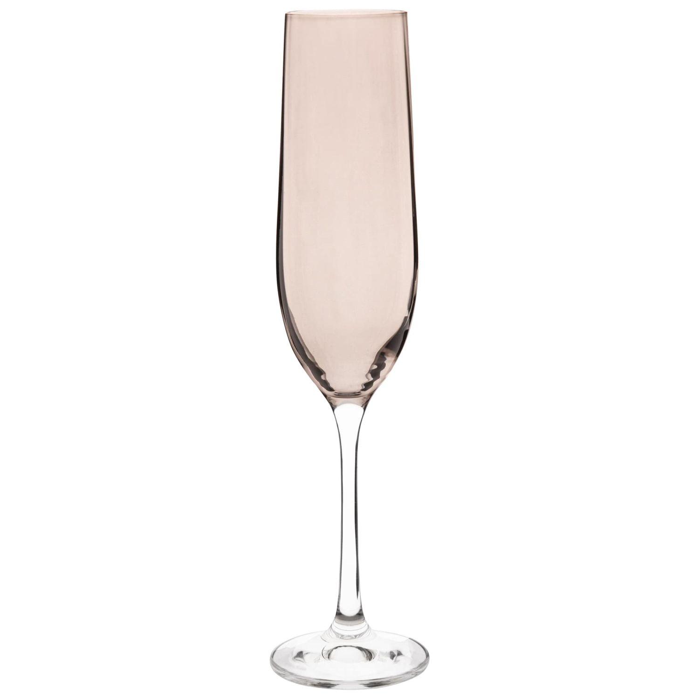 verre à vin fumé