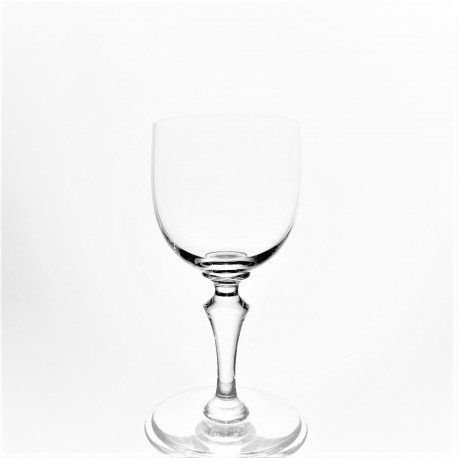 verre à vin baccarat