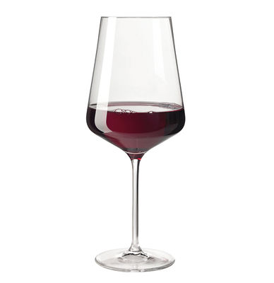 verre a vin pour bordeaux