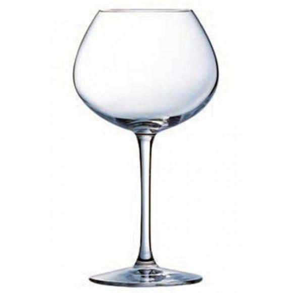 verre a vin rouge sommelier