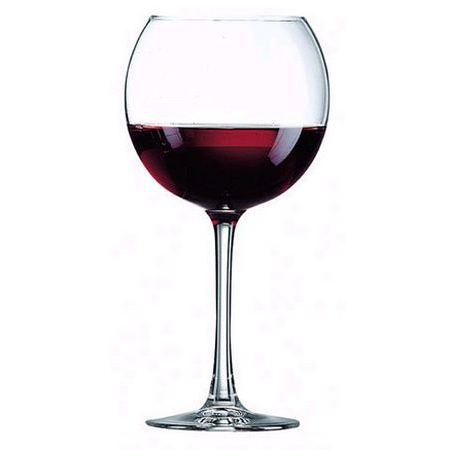 verre à vin rouge cl
