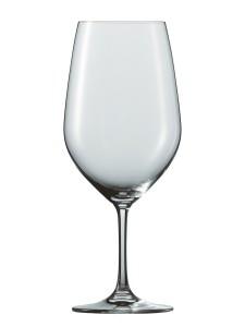 verre à bordeaux contenance