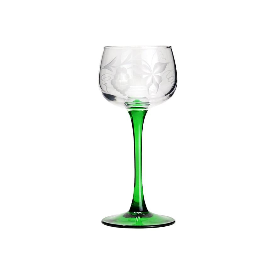 verre à vin blanc d'alsace
