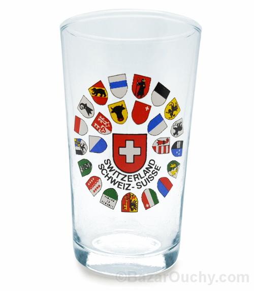 verre à vin blanc vaudois