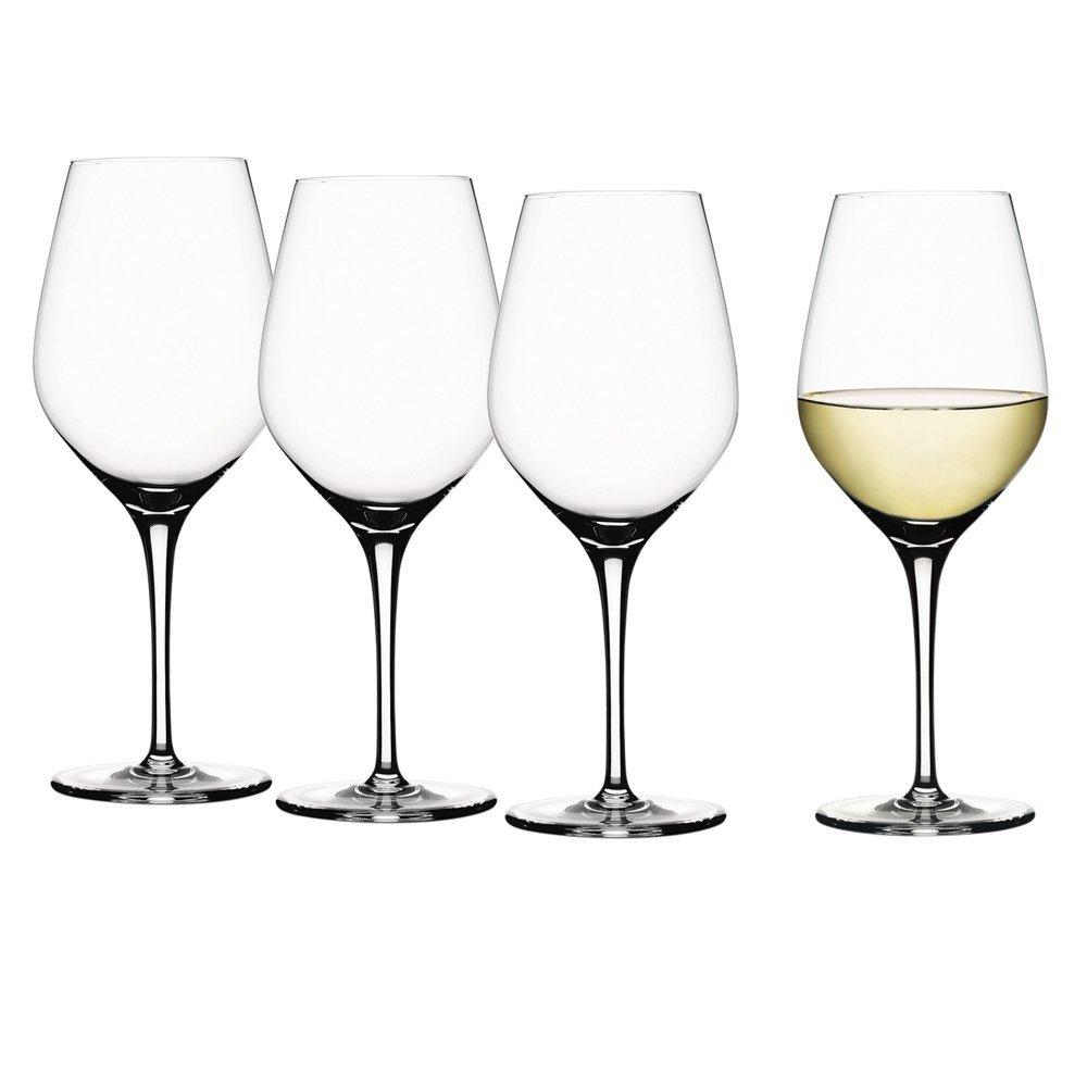 verre à vin description