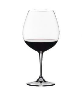 verre vin rouge en anglais