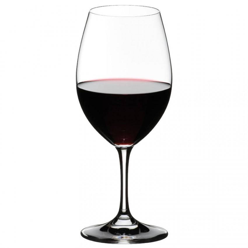 verre vin rouge photo