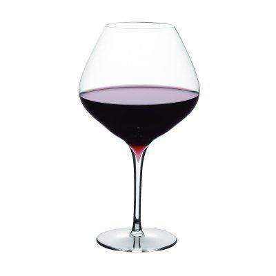 verre à vin dégustation