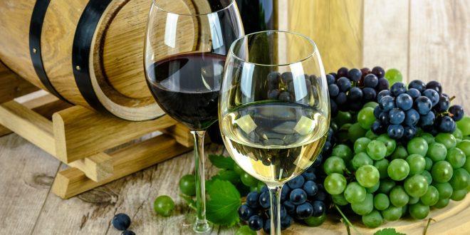 verre de vin rouge regime