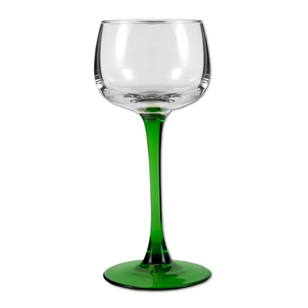 verre à vin du rhin