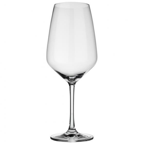 verre à vin rouge vivo