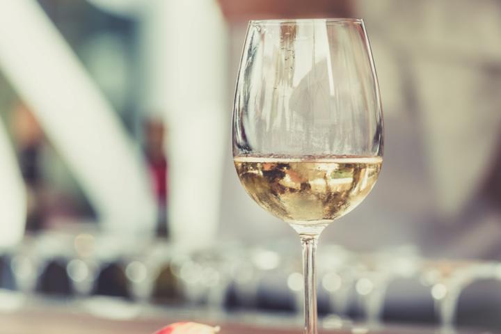 meilleur verre à vin blanc