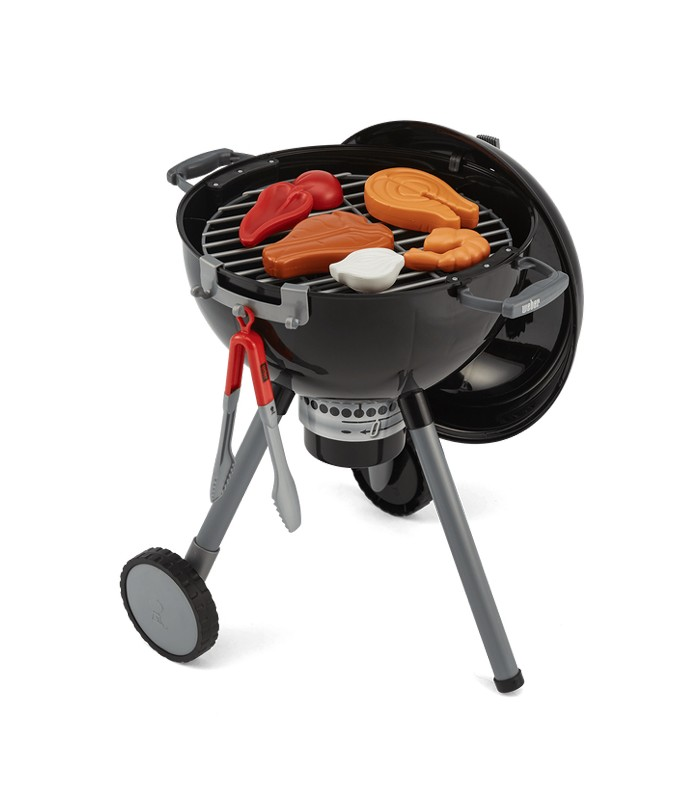 barbecue charbon weber master touch