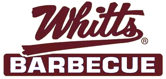 whitt's barbecue near me