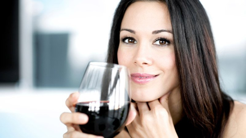 verre de vin blanc grossesse