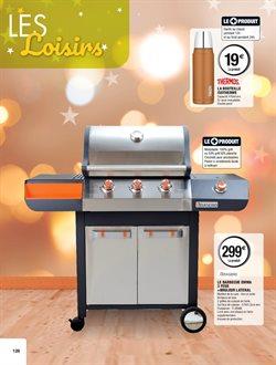 barbecue electrique super u