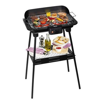 barbecue electrique nova
