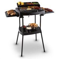 barbecue electrique exterieur weber
