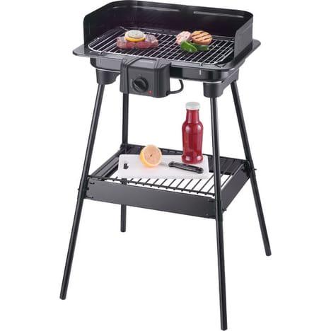 barbecue electrique ne marche plus