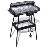 barbecue electrique quigg 440