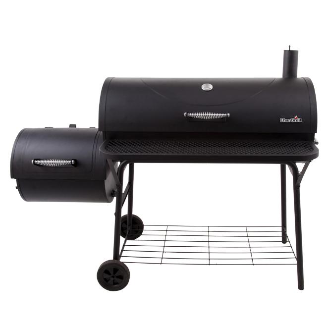 barbecue electrique rona