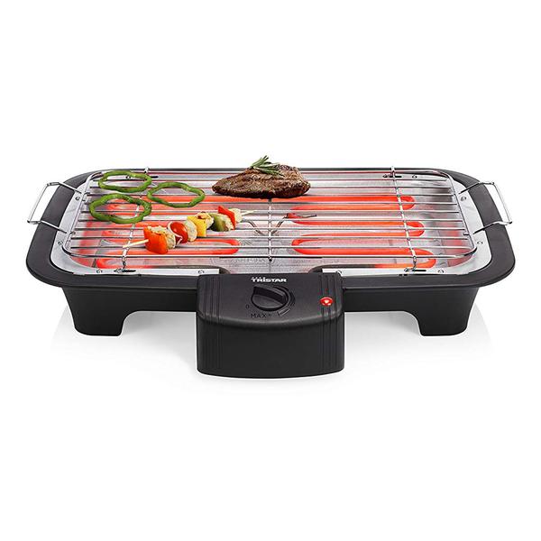barbecue electrique eldi