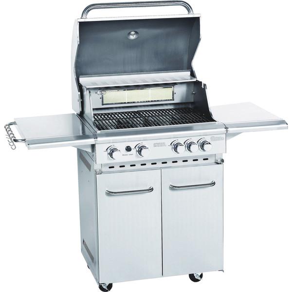 barbecue electrique fust