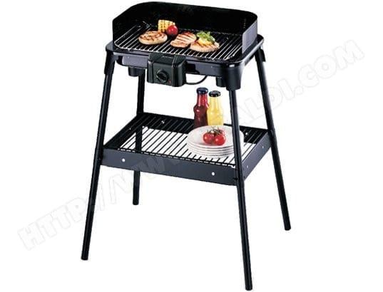 barbecue electrique ubaldi